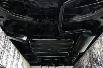 Антикоррозийная обработка авто