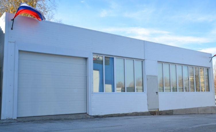 офис BMS Engineering